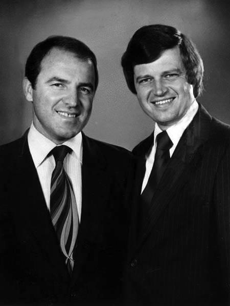Jack Penrod & Robert Fitz
