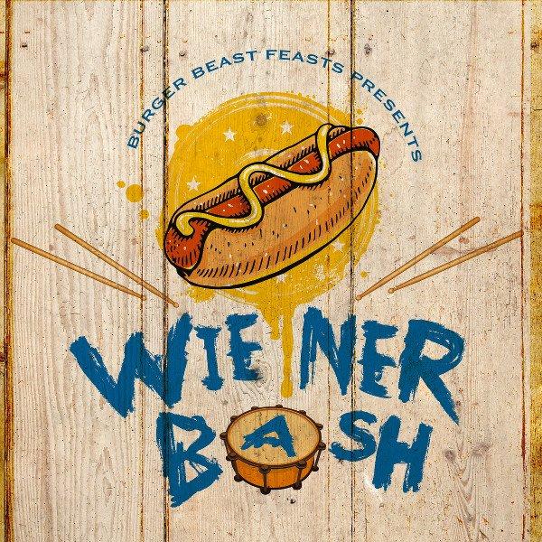 Wiener Bash Logo