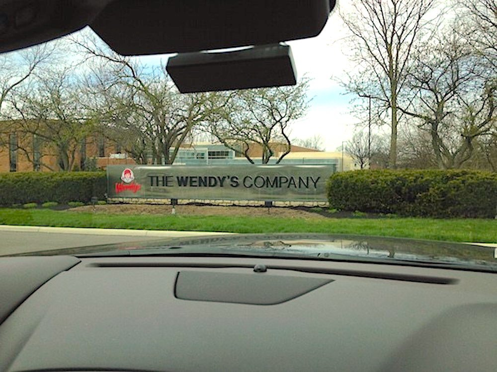 Wendy's Headquarters - Dublin, Ohio