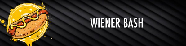 Wiener Bash