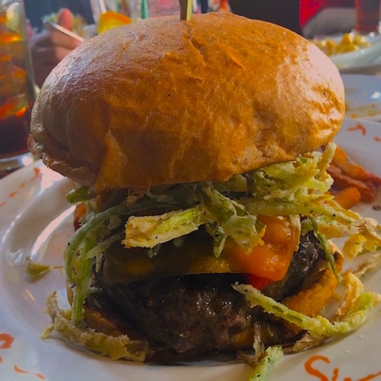 Ulele Burger