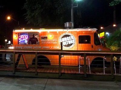 Burger Culture - Tampa, Florida