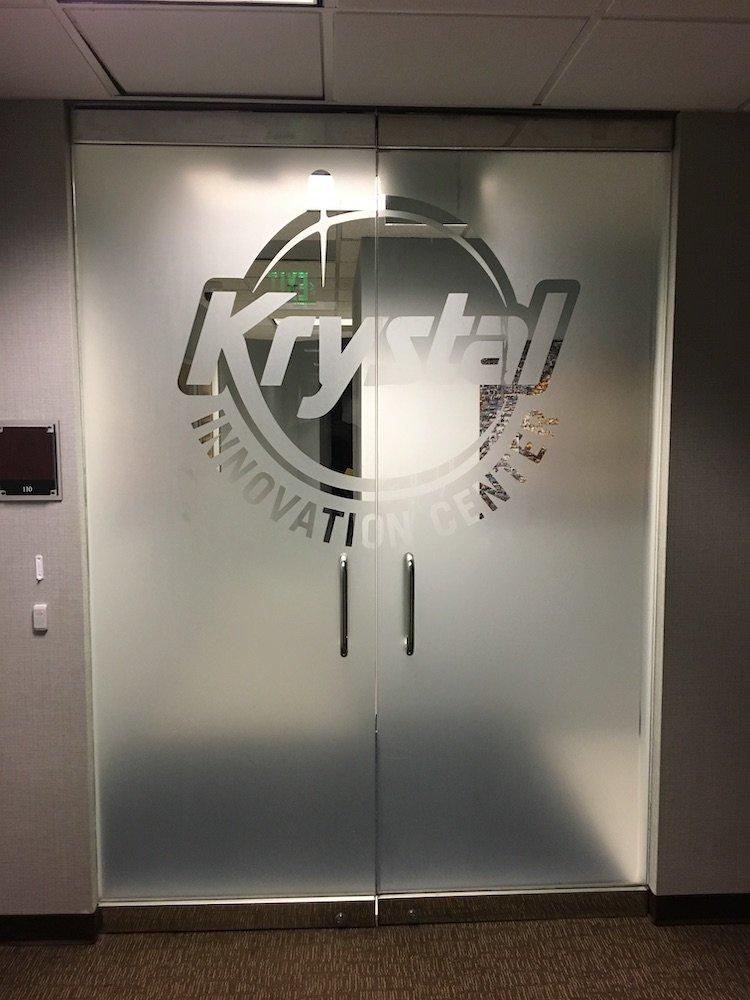 Krystal Headquarters Innovation Center