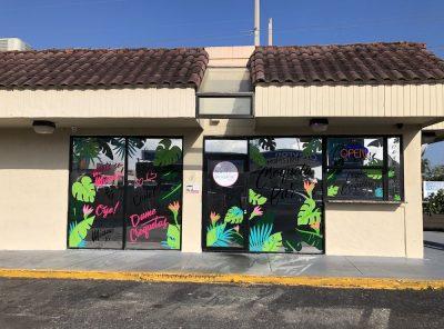 Dos Croquetas Croqueta Bar in Westchester, Florida