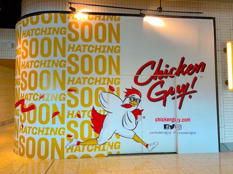Guy Fieri's Chicken Guy coming to Dadeland & Sawgrass