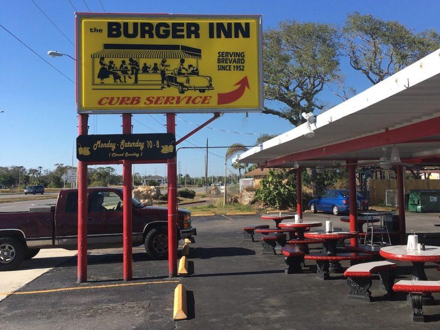 Burger Inn Drive-In – Melbourne, Florida