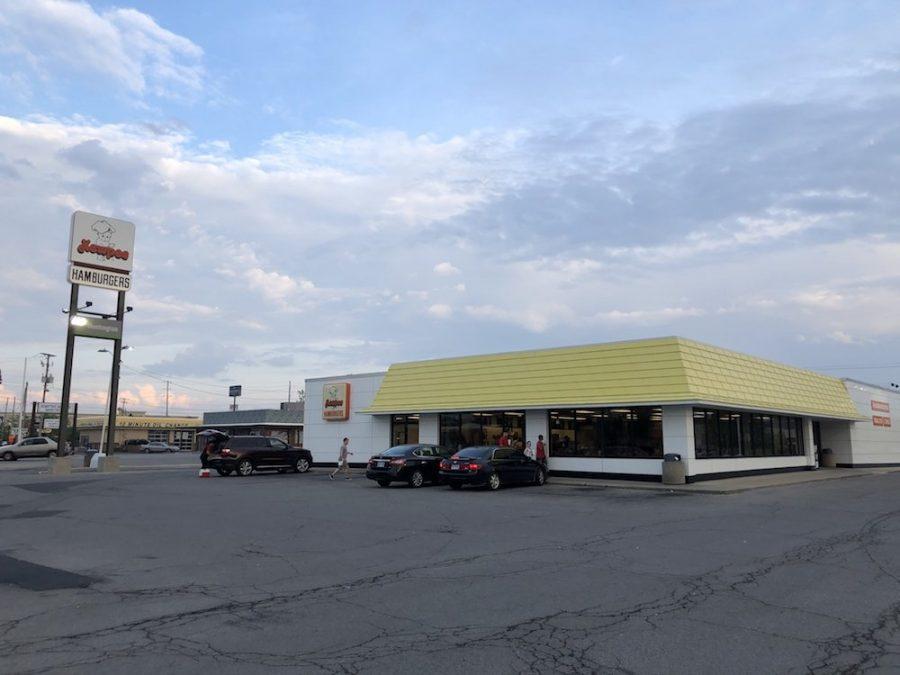Kewpee Hamburgers – Lima, Ohio