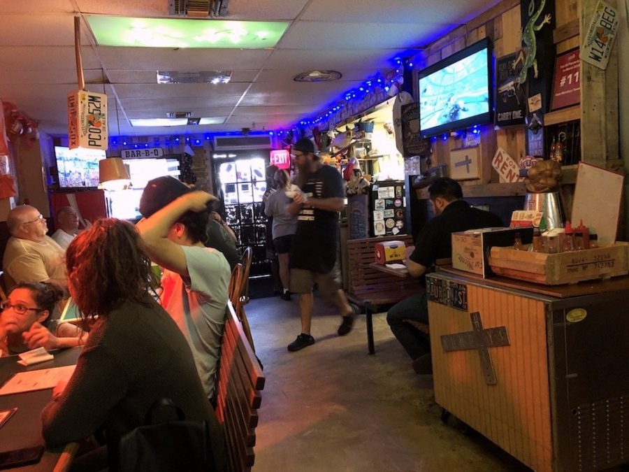 Hate Mondays Tavern – West Kendall, Florida