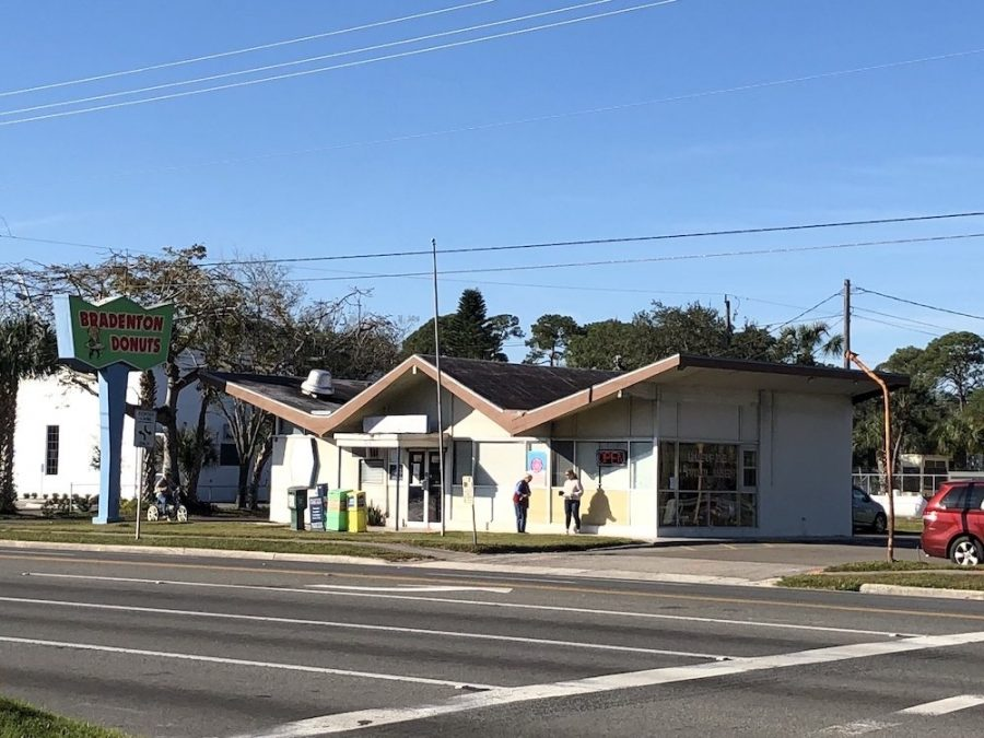 Bradenton Donuts - Bradenton , Florida