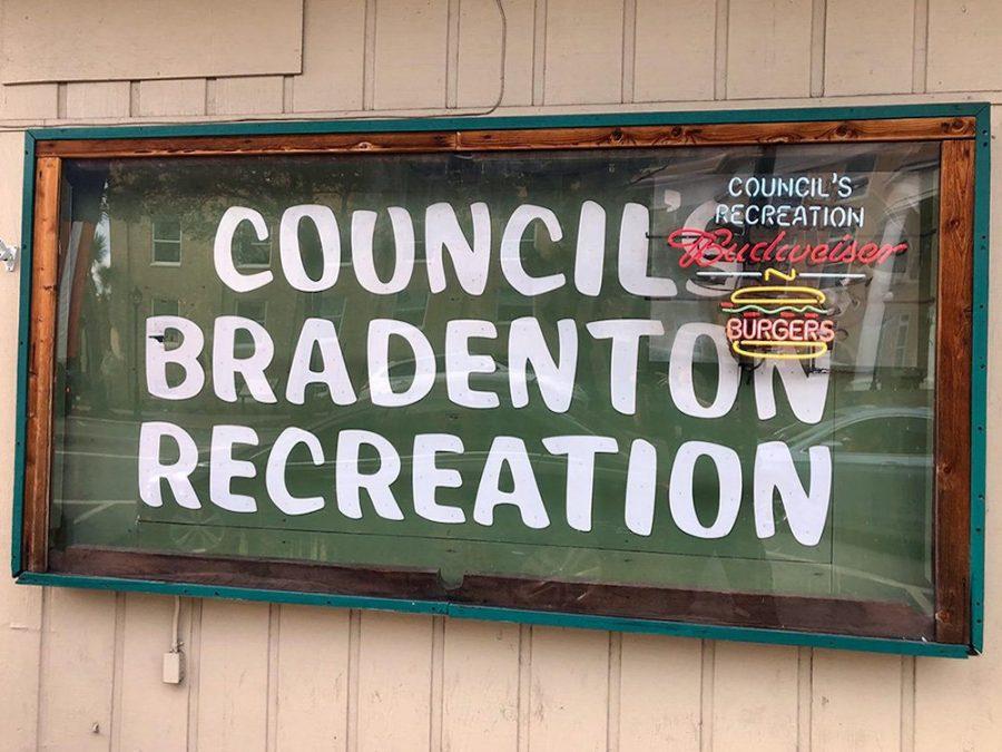 Council's Burgers Beer & Billiards – Bradenton, Florida