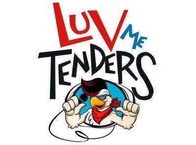 Luv Me Tenders, A Chicken Tenders Event
