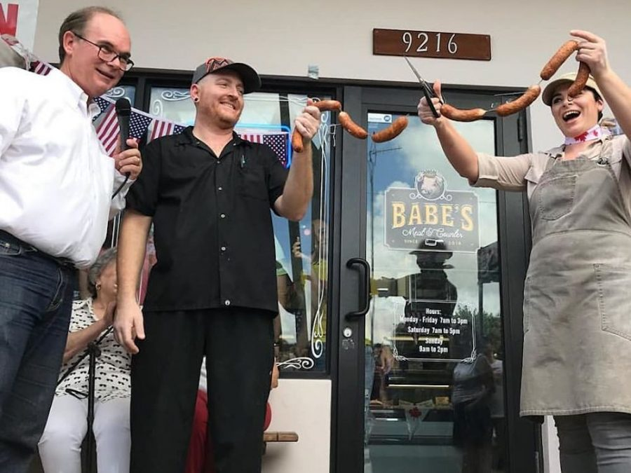 Babe's Meat & Counter – Palmetto Bay, Florida