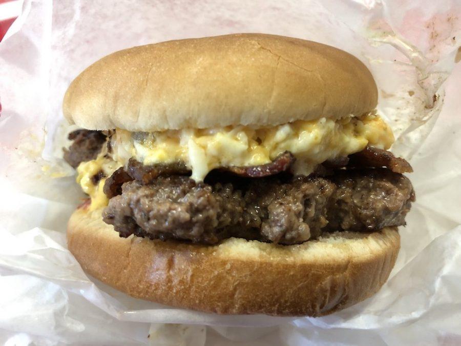 Boyce General Store Pimento Burger