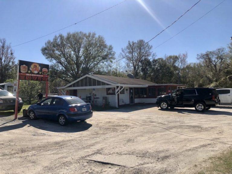 Red Top Pit Stop – Lakeland, Florida