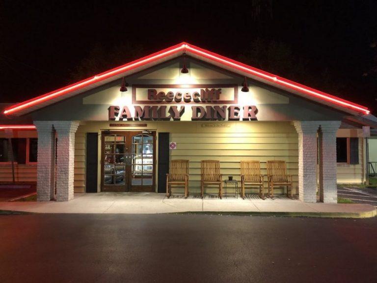 Reececliff Family Diner – Lakeland, Florida