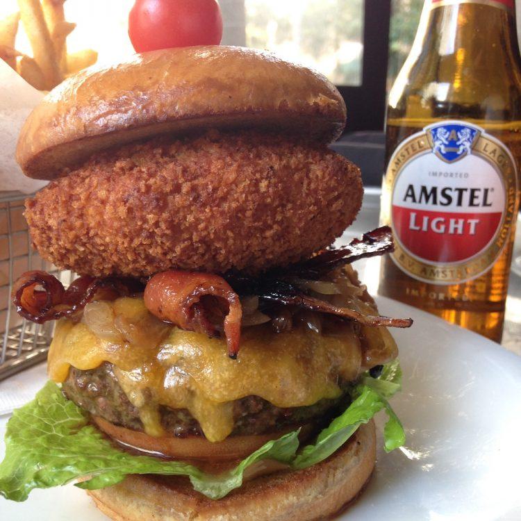 Batch's Batch Attack Burger