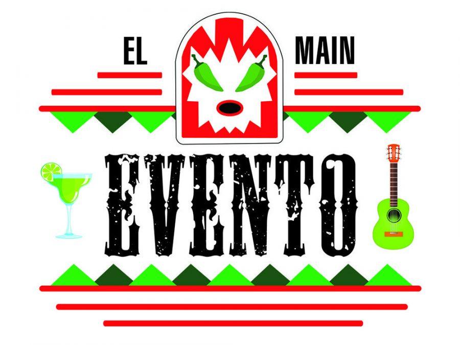 El Main Evento Logo