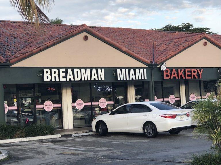 Breadman Miami Bakery Knows His Sh…Stuff