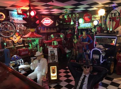 Take a Walk Back in Time at Cherry Smash