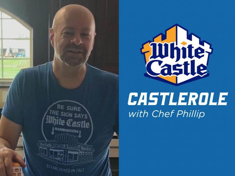 White Castle Slider Castlerole Recipe