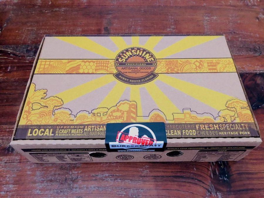 The BEAST Box Meal Kit