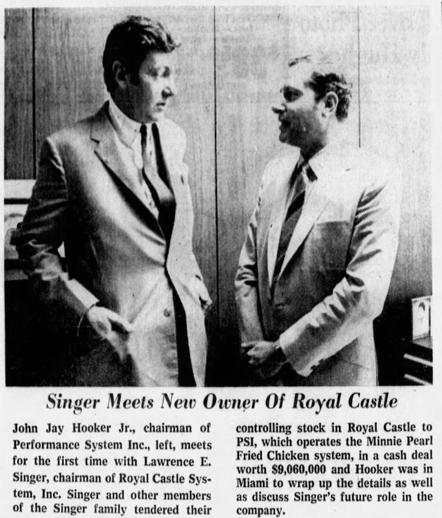 The Miami News 2-14-69
