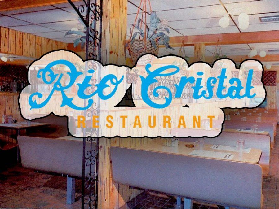 Rio Cristal Closing Miami Restaurant