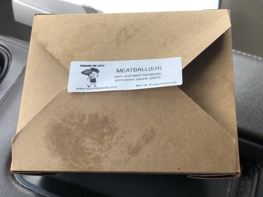 MeatBallers Box