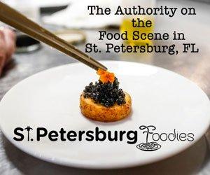 St. Petersburg Foodies