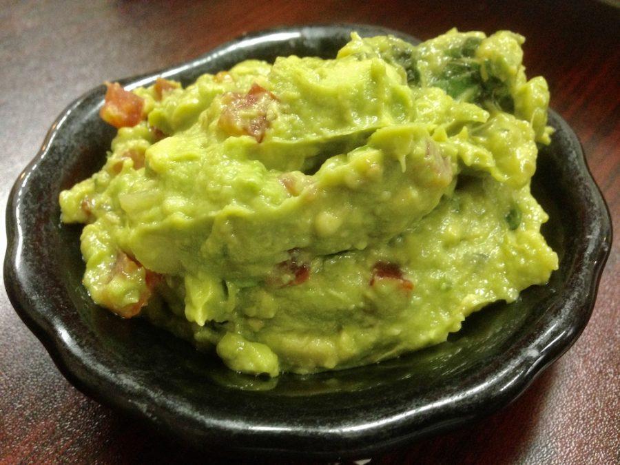 Guacamole Recipe by Boris Karloff