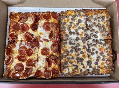 Jet's Pizza & the Pizza Hut Detroit-style Debacle