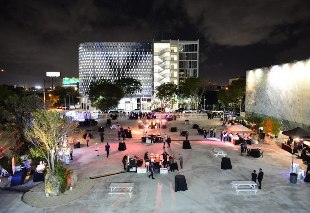 SOBEWFF Jungle Plaza