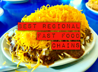 USA Today's 2021 Best Regional Fast-Food Chains