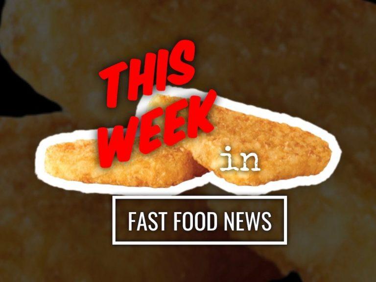 Fast Food Restaurant News aka Arby's Hates Us