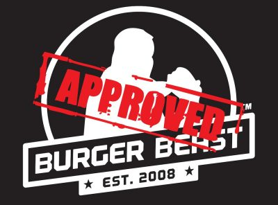Burger Beast Approved Restaurants