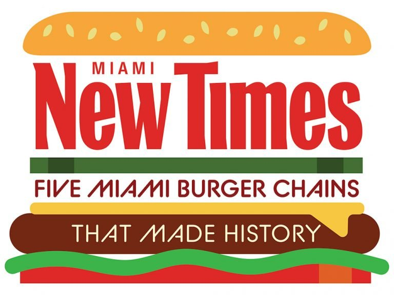 Check Out My Story in the Miami New Times