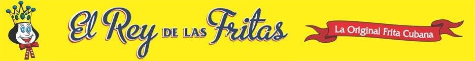 El Rey de las Fritas 468 x 60 Banner