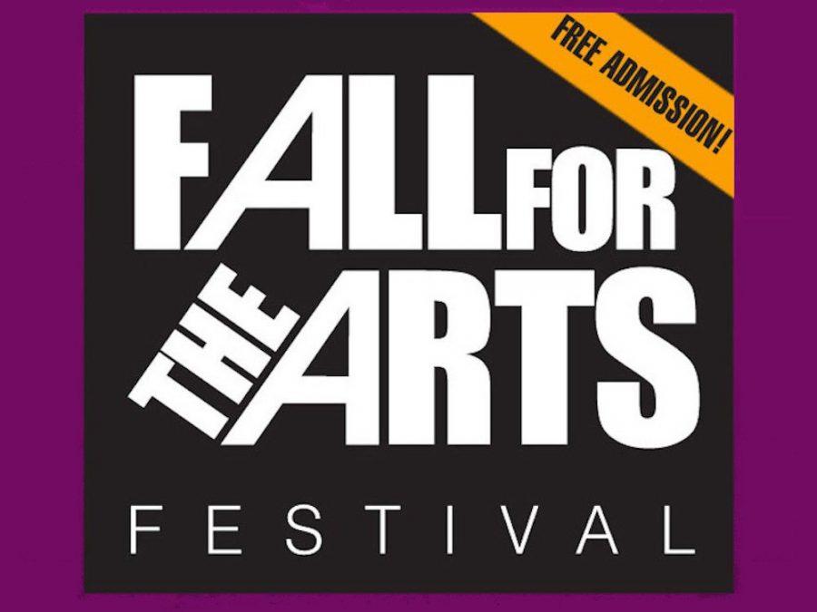 Fall For The Arts Miami